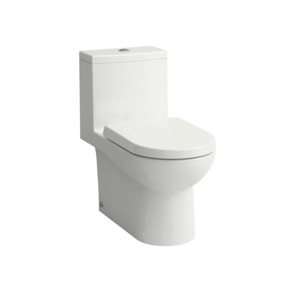 Laufen Arion Dual Flush One Piece Toilet