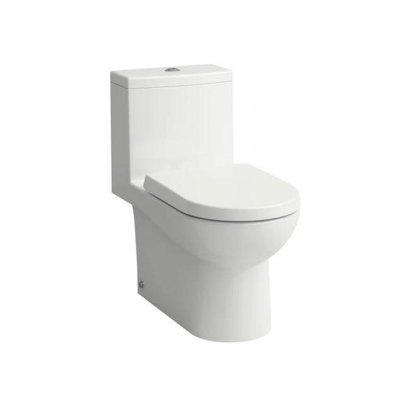Laufen Arion Dual Flush One Piece Toilet