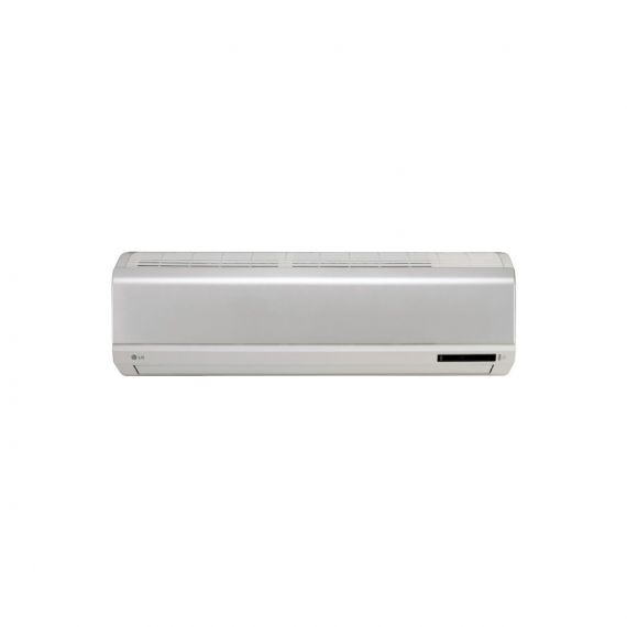 LG Wall-Mounted Cool/Heat Pump Ductless Split Indoor Unit