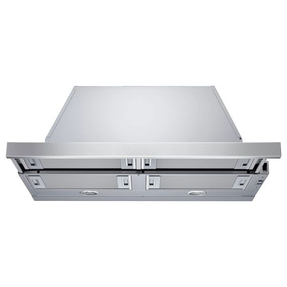 """Bosch 30"""" Stainless Pull-Out Range Hood w/ Blower"""