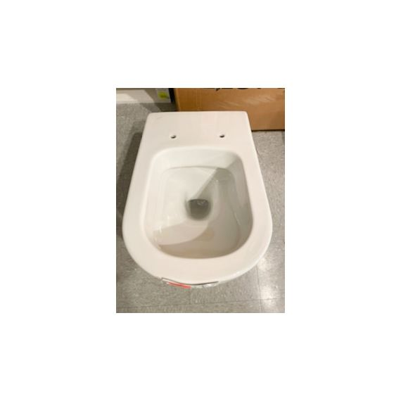Laufen Lb3 Classic Wall-Mounted Toilet