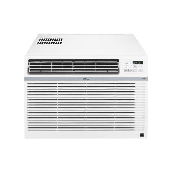 "LG 26"" White Air Conditioner"