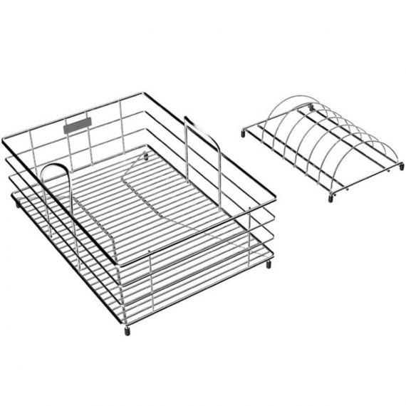 Elkay 12″ Stainless Rinsing Basket