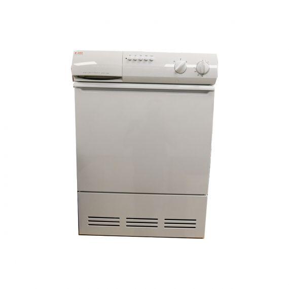 "Asko 24"" White Electric Dryer"
