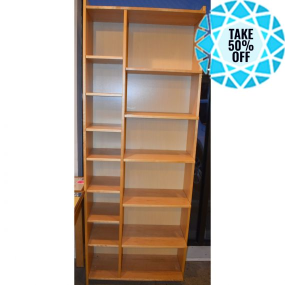 IKEA Light Wood Reversible Shelf