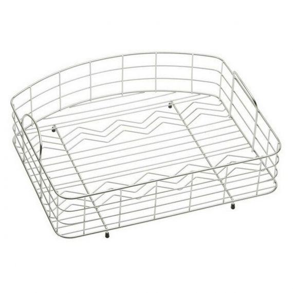 Elkay 19″ Stainless Rinsing Basket