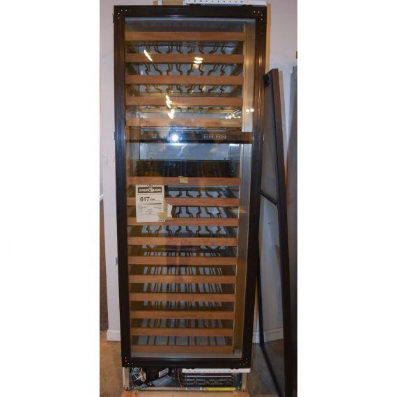 "Sub-Zero 27"" Panel-Ready Full-Height Wine Cooler"