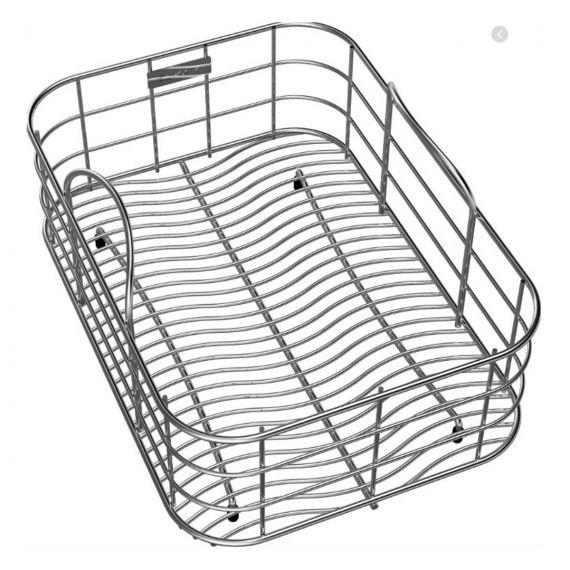Elkay 10″ Stainless Rinsing Basket