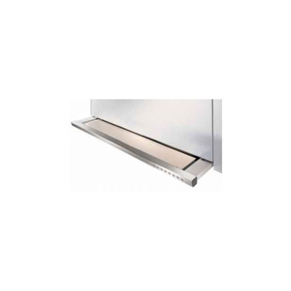 """Gaggenau 24"""" Stainless Pull-Out Hood w/ Blower"""