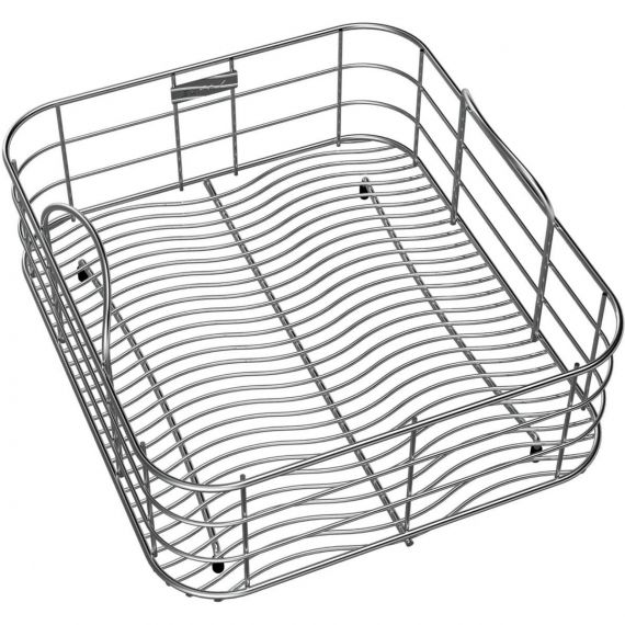 "Elkay 12.5"" Stainless Rinsing Basket"