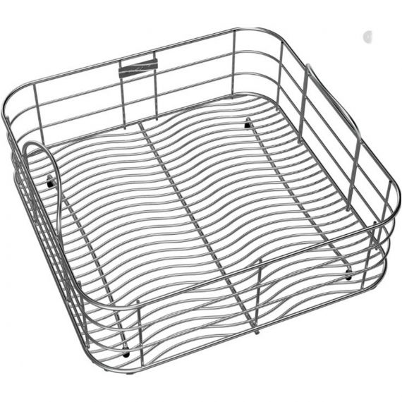 Elkay 14″ Stainless Rinsing Basket