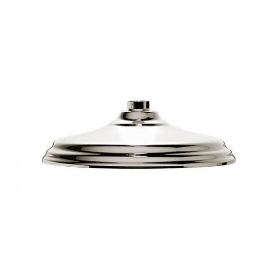 DXV Traditional 8 Inch Rain Can Shower Head