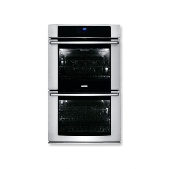 """Electrolux 30"""" Stainless Double Oven w/ Convection"""