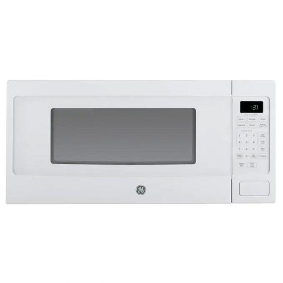 "GE Profile 24"" Countertop Microwave"