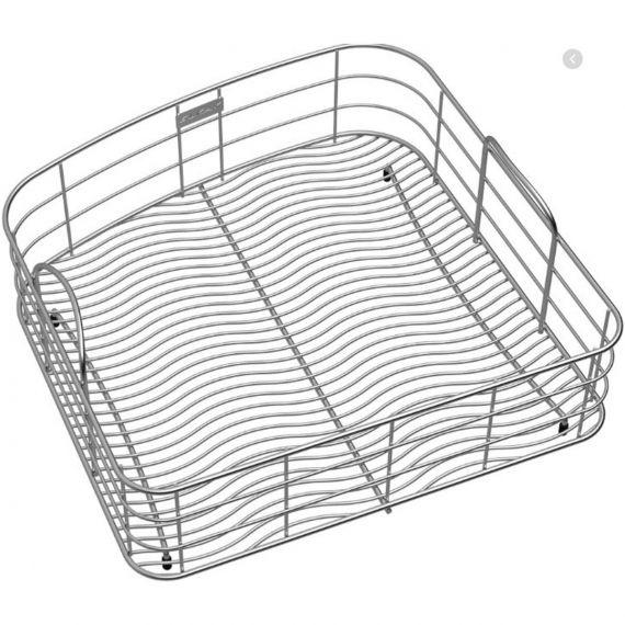Elkay 17″ Stainless Rinsing Basket