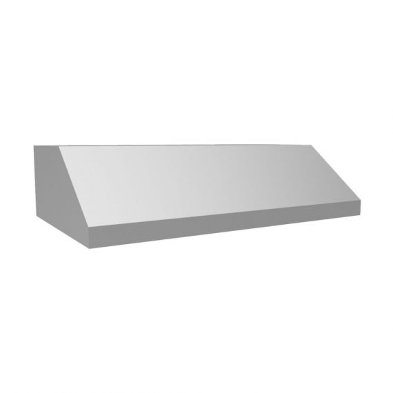 """Vent-A-Hood 30"""" Stainless Under-Cabinet Hood w/ 600 CFM Blower"""