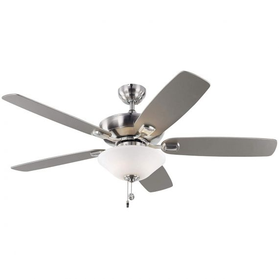 "Monte Carlo Colony Max 52"" Outdoor Ceiling Fan"