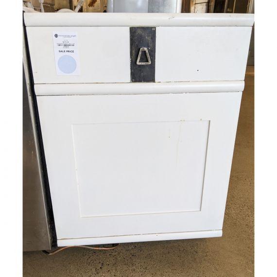 "Bosch 24"" Paneled Fully Integrated Dishwasher 2003"
