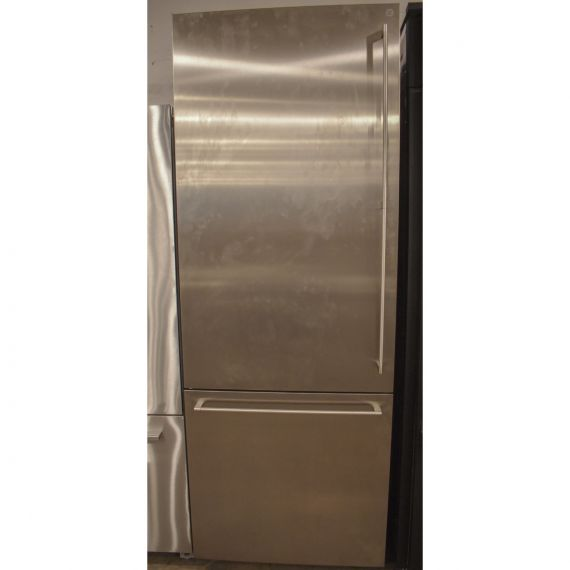 "Gaggenau 30"" Stainless Built-In Smart Refrigerator"