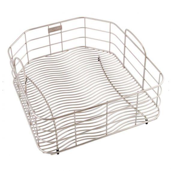 "Elkay 17"" Stainless Rinsing Basket"