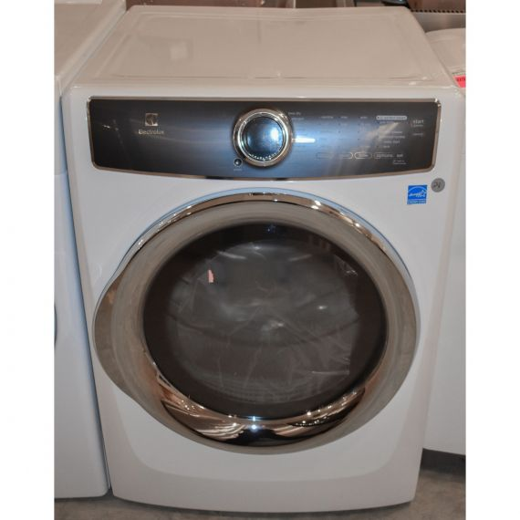 """Electrolux 27"""" White Front Load Dryer"""