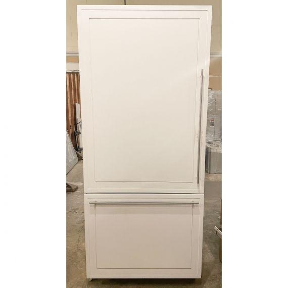 "Gaggenau 36"" Paneled/Panel Ready Bottom Freezer Refrigerator"