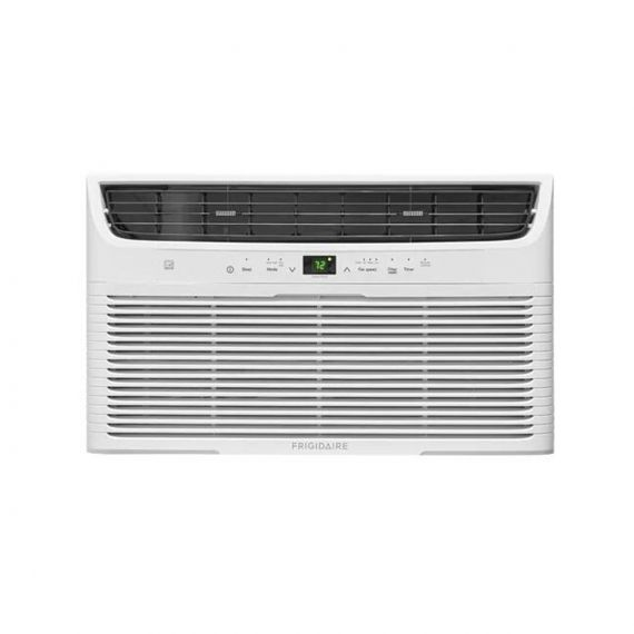 """Frigidaire 24"""" White Wall Air Conditioner"""