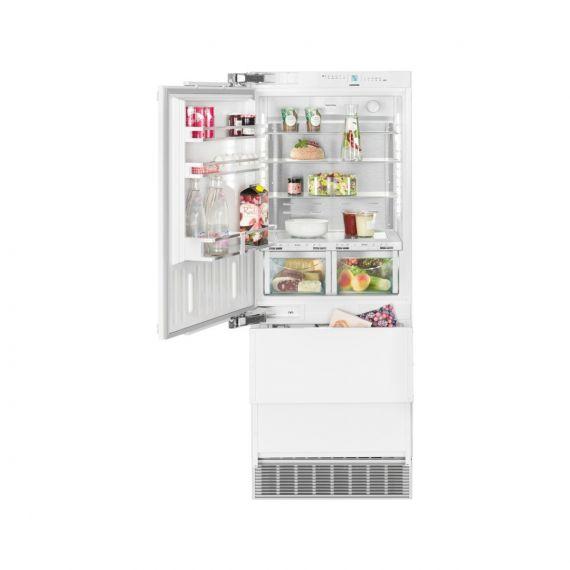 "Liebherr 30"" Panel Ready Bottom Freezer Refrigerator"