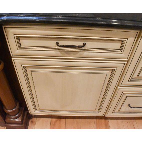 """Thermador Emerald 24"""" Paneled Dishwasher"""