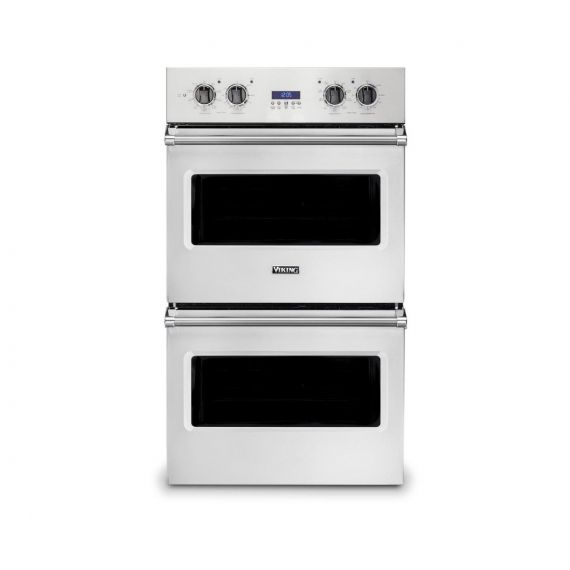 """Viking 30"""" Stainless Professional Series Double Oven 2020"""