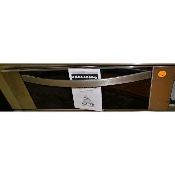 """Electrolux 30"""" European Styled Warming Drawer"""