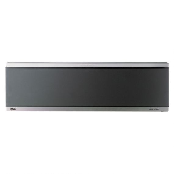 LG Multi-System Wall-Mounted Cool/Heat Pump Ductless Indoor Unit