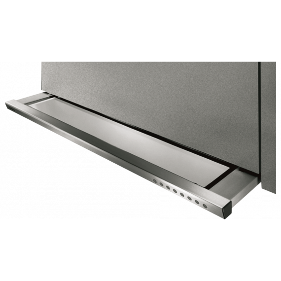 "Gaggenau 36"" Stainless Slide-Out Hood"