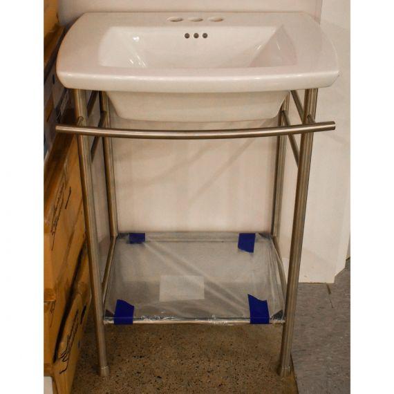 American Standard Edgemere Console Sink