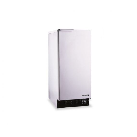 """Bertazzoni Professional Series 24"""" Stainless Fully Integrated Dishwasher"""