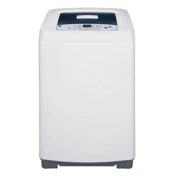 "GE 23"" White Top Load Washer"