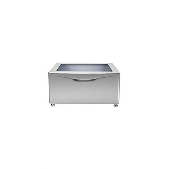 """Maytag 27"""" Platinum Storage Drawer Pedestal"""