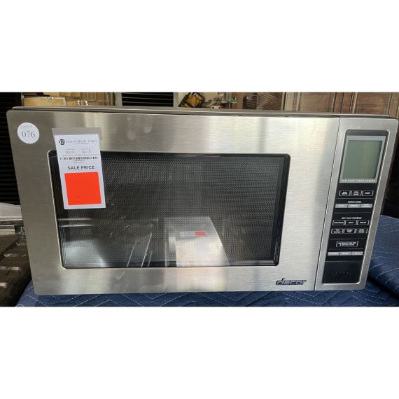 """Dacor 24"""" Stainless Microwave"""