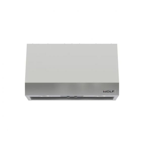 """Wolf 30"""" Stainless Pro Wall Hood No Blower"""