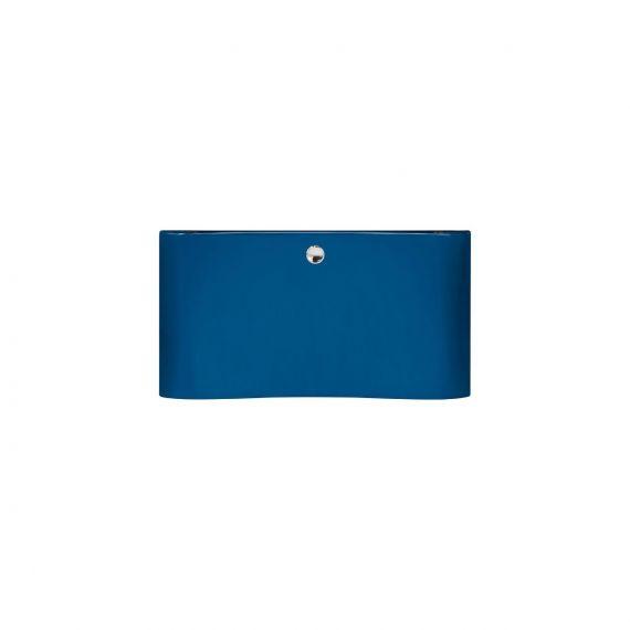 """Electrolux 27"""" Mediterranean Blue Luxury-Glide Storage Drawer Pedestal"""