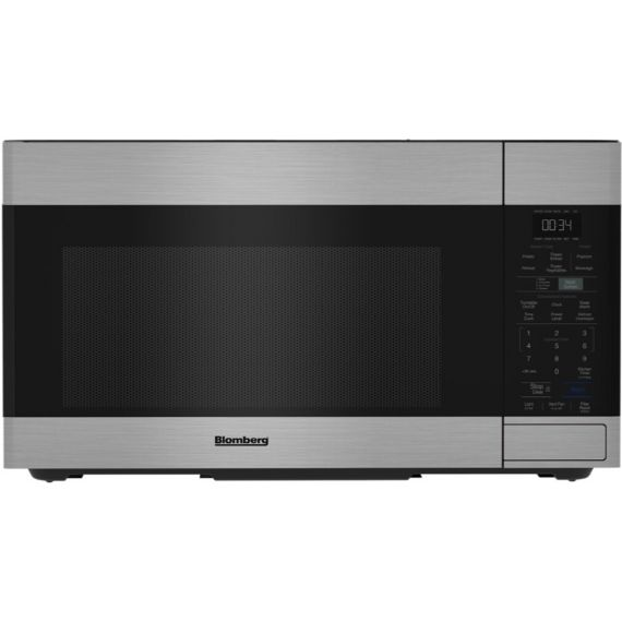 """Blomberg 30"""" Stainless Over-The-Range Microwave"""