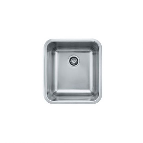 "Franke 18"" Stainless Under-Mount Sink"