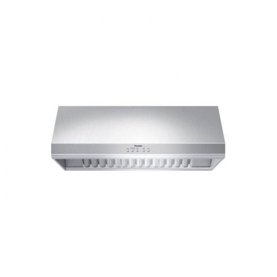 """Thermador 48"""" Stainless Hood"""