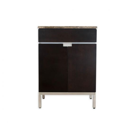 "American Standard 22"" Studio Espresso Vanity Cabinet"