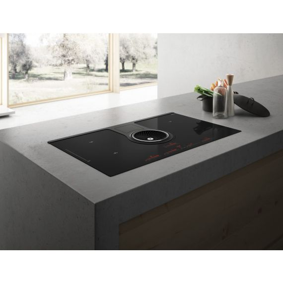 """Elica 32"""" Induction Cooktop w/ 4 Burners"""