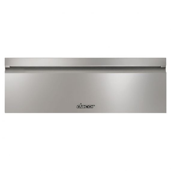 """Dacor 28"""" Stainless Warming Drawer 2008"""