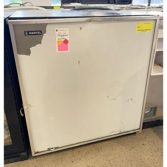 "Marvel 30"" Panel Ready Under-Counter Refrigerator w/ Freezer"