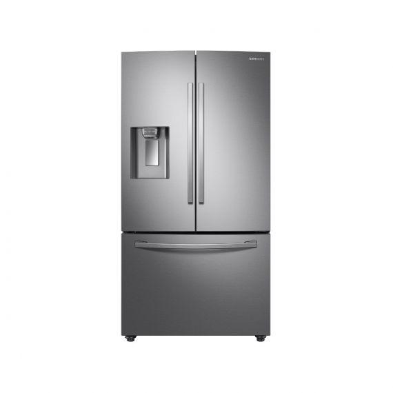 "Samsung 36"" 2021 French Door Smart Refrigerator"