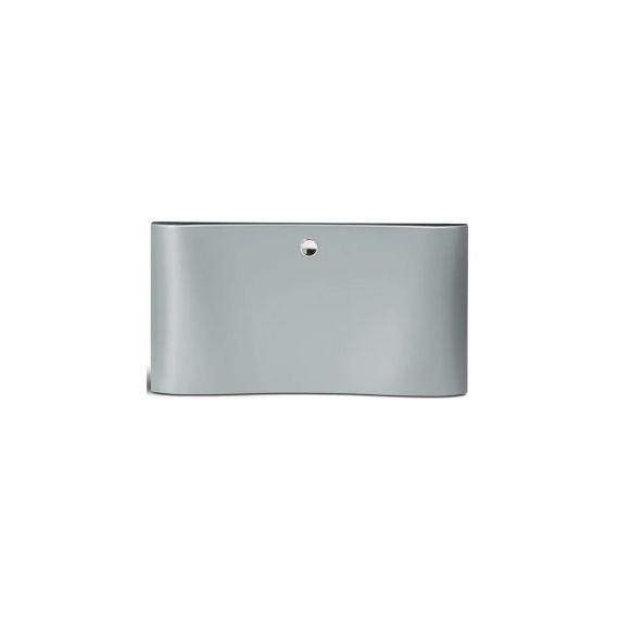 "Electrolux 27"" Silver Luxury-Glide Storage Drawer Pedestal"