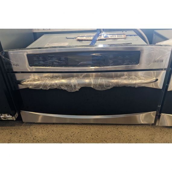 "GE Profile Advantium 30"" Stainless Speed Oven 2011"